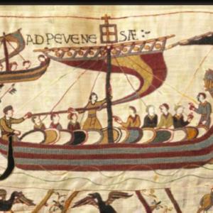 1066 : la rade de Varaville