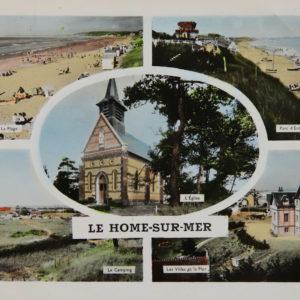 Collection privée de cartes postales anciennes