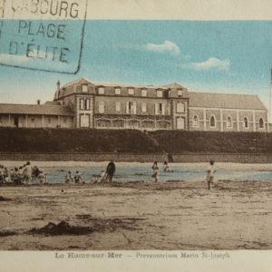 1877 : le Grand Hôtel et le préventorium