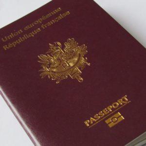 Le passeport biométrique